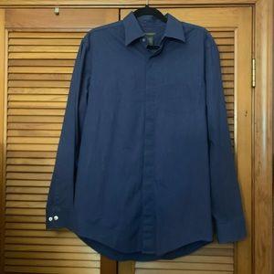Banana Republic Men's Button Down Shirt | Large